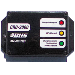 CRD Charger Remote Display