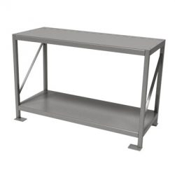 IS Industrial Shelving