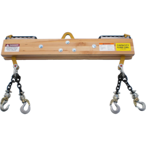 Battery Lifting Beam–Four Point