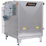 Battery Wash Cabinets