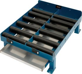 DK-SS Single Level Drip Pan Kits