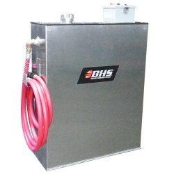BE-WC-SS BE Mounted Water Tank