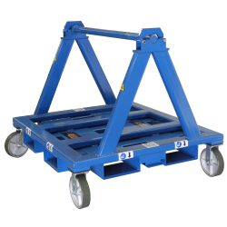 R-STAND / RN-STAND / W-STAND Reel Stands