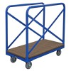 Utility, Service, & Material Carts<