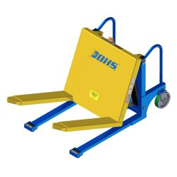 PMST Powered Mobile Skid Tilter