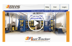 Product Videos Bhs Global Industrial Equipment