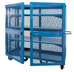 HVC High Value Cart