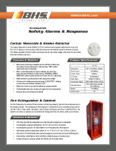 GPL-4400-Safety-Alarms-&-Response