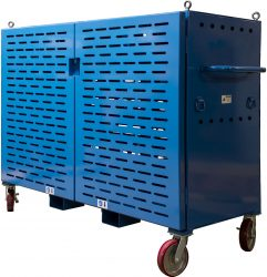 Wire Pull Cart (WPC)