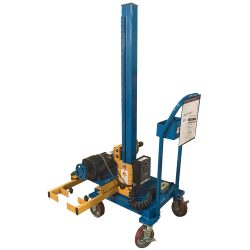 CW-400 Cable Winder