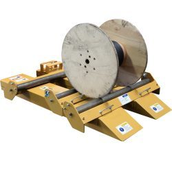 DRPA Dyna Reel Platform Attachment