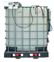 FST-330 Battery Watering and Filling System Tank
